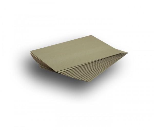 Holzfaser Feltplatte 5,5 mm
