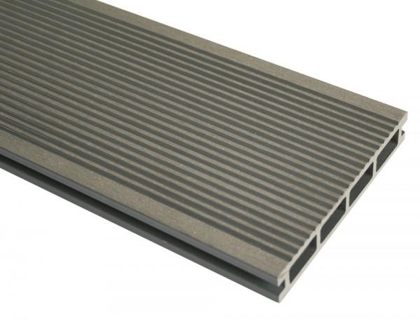 WPC Terrassendiele Timeless Premium/Topline Silver Cedar