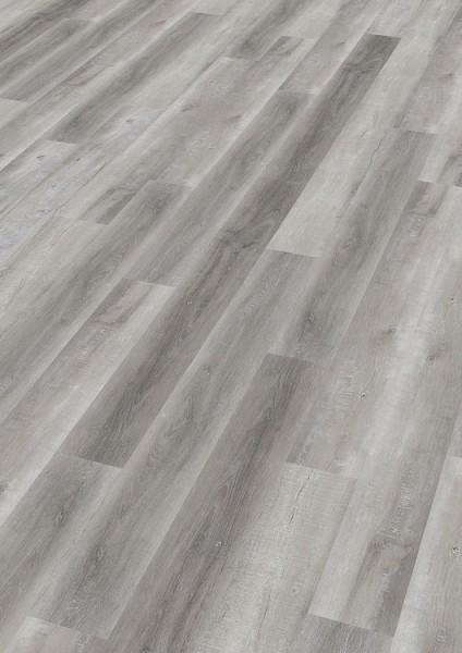3D-Druck-Vinylboden - Eiche Barstein