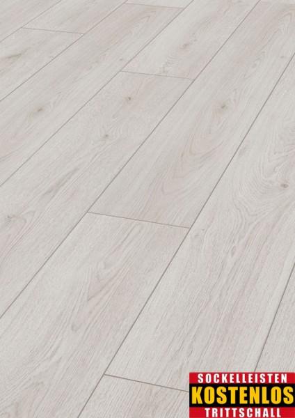 Kronotex Laminat Advanced D3201 - Trend Eiche Weiß