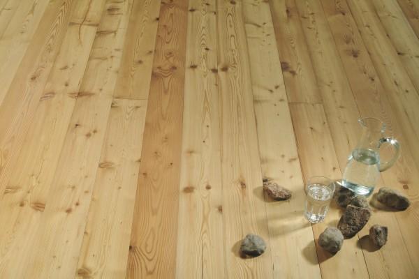 Massivholzdiele Sibirische Lärche Woody