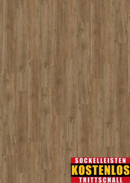 Natura l Ultimate Line l Rustic Oak 9001DRY l 1-Stab LHD