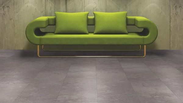 Kronotex Laminat Mega Plus D4739 Zement Beton
