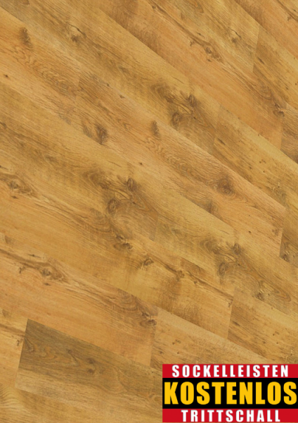 Kronotex Laminat Basic D742 - Sutter Oak
