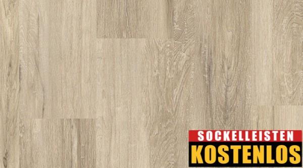 Gerflor Senso Premium Clic Vinyl | Authentic Blond | Holzoptik