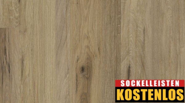 Gerflor Senso Premium Clic Vinyl | Authentic Nature | Holzoptik