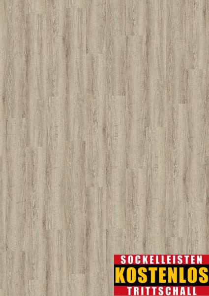 Natura l Quality Line l Retro Oak Grey 7006DRY l 1 Stab-LHD